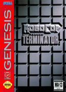 Robocop Versus The Termin...