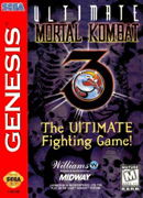 Ultimate: Mortal Kombat 3