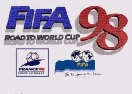 FIFA Soccer 98 - Road To ...