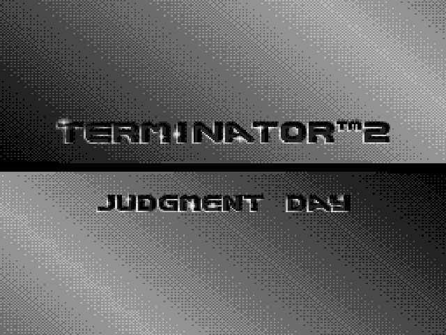 Terminator 2: Judgment Da...