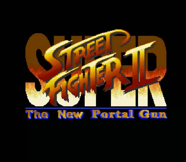 Super Street Fighter 2 - ...