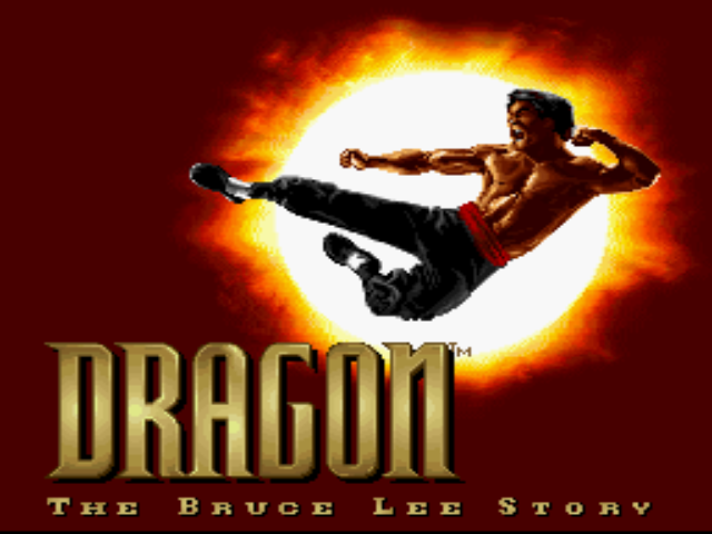 Dragon - The Bruce Lee St...