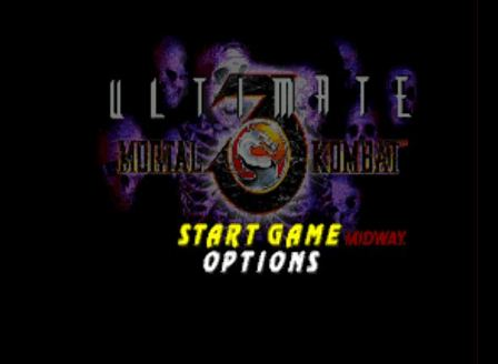 Mortal Kombat 3 Ultimate,...
