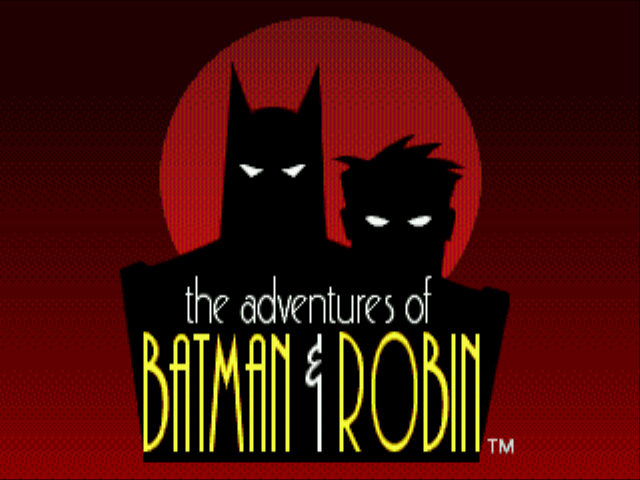 Adventures of Batman and ...