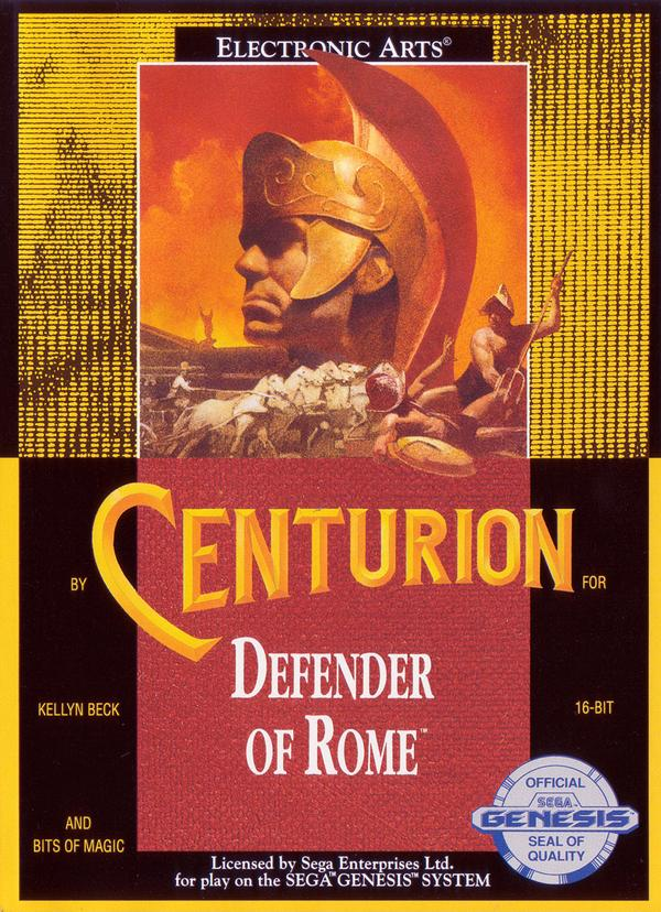 Centurion - Defender of R...