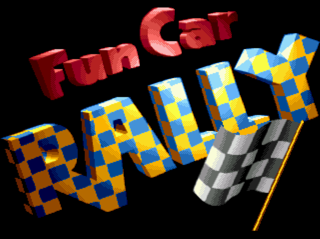 Fun Car Rally