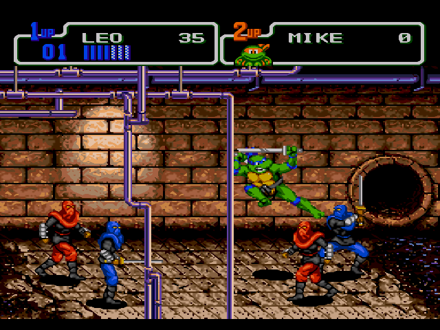 Teenage Mutant Ninja Turtles The Hyperstone Heist Коды