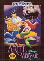 Ariel The Little Mermaid ...