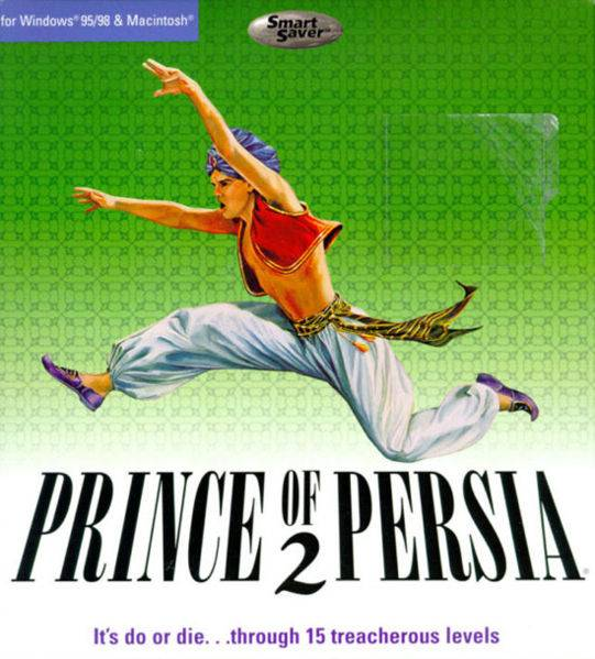 Prince of Persia 2 - The ...