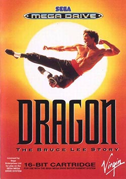 Dragon: The Bruce Lee Story / Дракон: История Брюса Ли