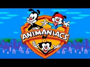 Animaniacs / Аниманьяки
